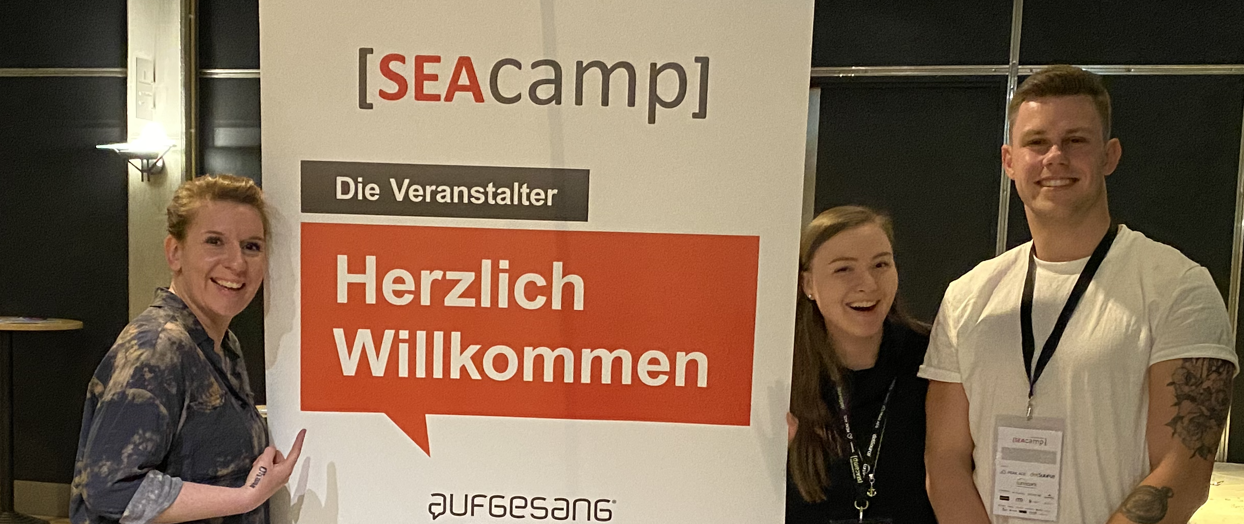 Insights & Learnings zu PPC auf dem SEAcamp Hannover 2019
